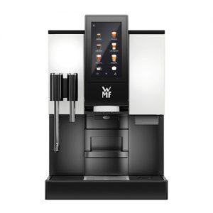 Nauji kavos aparatai